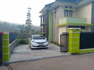 Villa Sinar Pusaka Hijau - Rekomendasi Terbaik Villa Garut