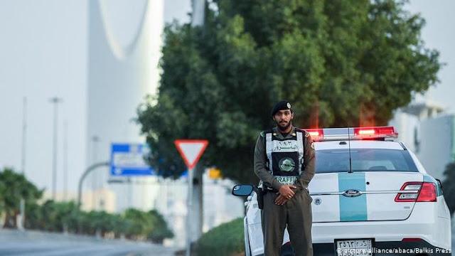 موعد فرض حظر التجول الكامل في السعودية المعلن من وزارة الداخلية رسميًا