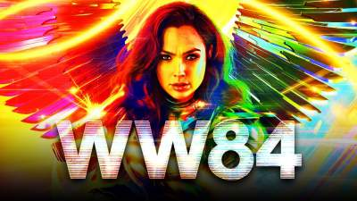 Wonder Woman 1984 (2020) Hindi Dual Audio Full Movies 480p