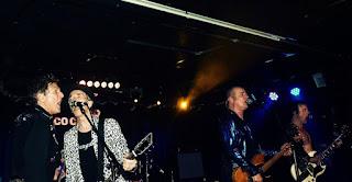 Crónica concierto Hoodoo Gurus (Loco Club) 2