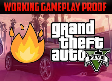170MB) GTA 5 HIGHLY COMPRESSED FOR PC | World Game