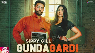 Gunda Gardi Lyrics - Sippy Gill