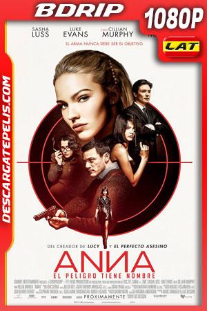 Anna (2019) 1080p BDrip Latino – Ingles