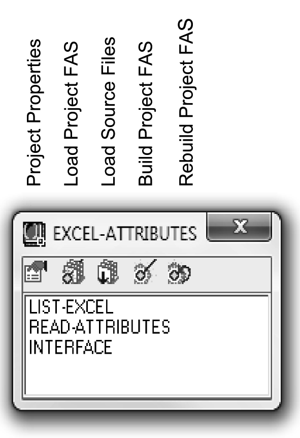 AutoCAD expert's Visual LISP: Chapters 25 and 26  Compiling a VLX