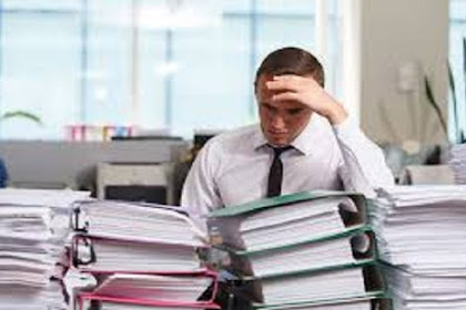 Definisi Perusahaan Yang Mengalami Gangguan Kesehatan