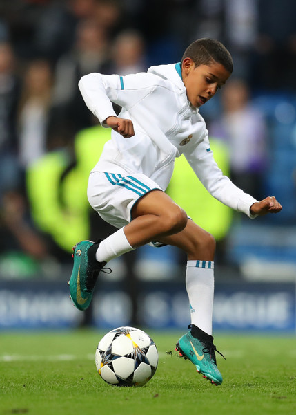 Cristiano Ronaldo Jr Joins Juventus Youth Academy All Round News 247