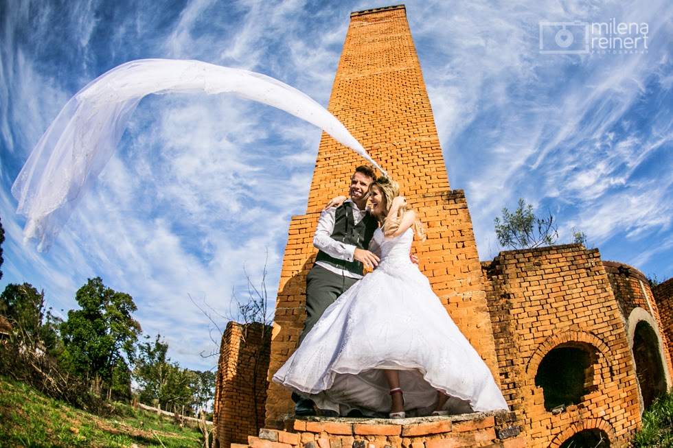 Trash the Dress | Taciele Alcolea e Fernando