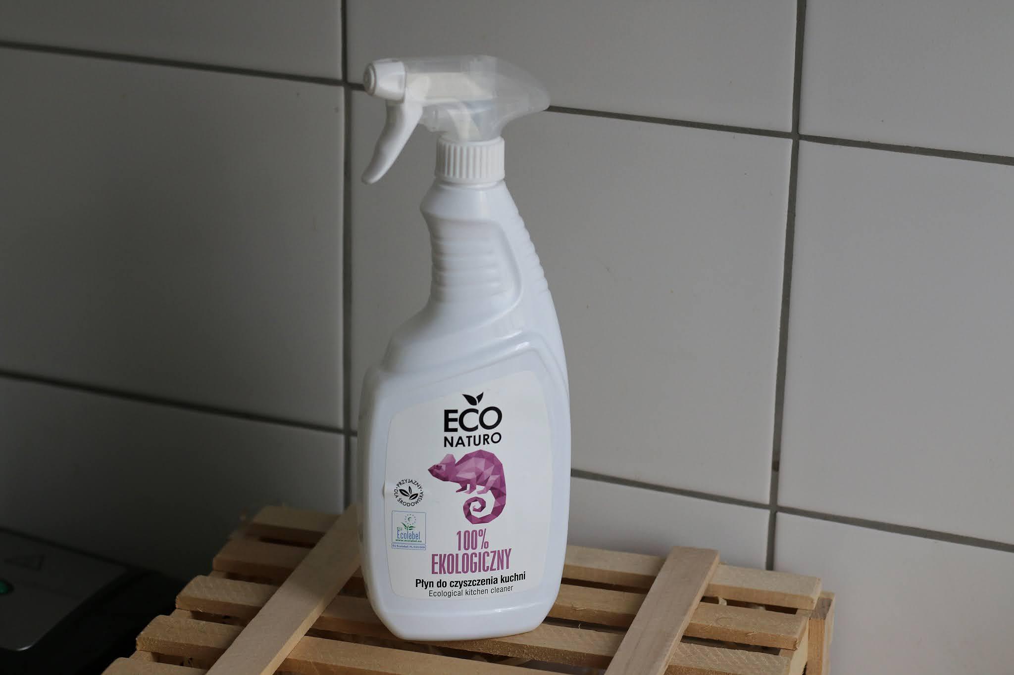 eko natur uniwersalny środek czystości