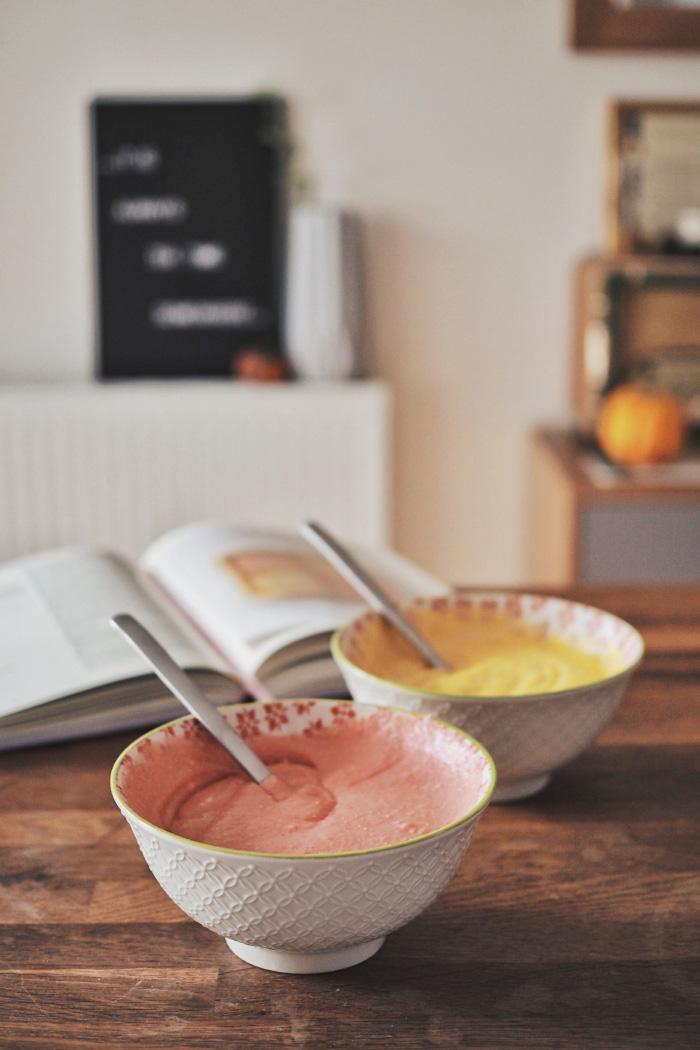 Recette de Battenberg cake, gâteau anglais