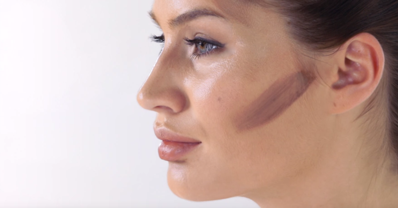 Como Fazer o Contorno: Tutorial de Maquilhagem da Oriflame