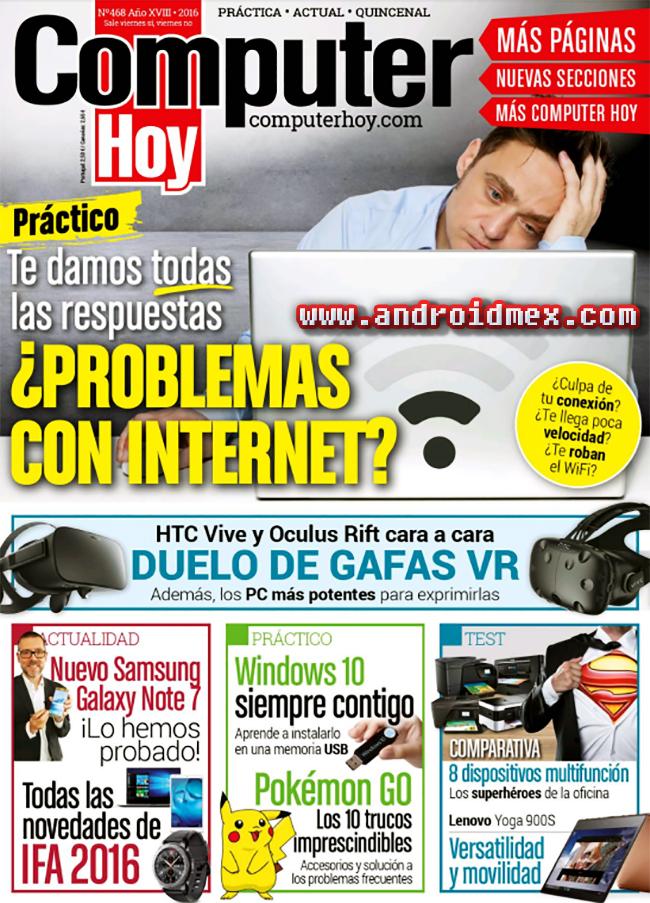 Computer Hoy - N° 468