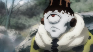 "Hellominju.com : 呪術廻戦 アニメ『漏瑚(CV:千葉繁)』 | Jujutsu Kaisen ""Cursed Spirits"" | Jōgo | Hello Anime !"