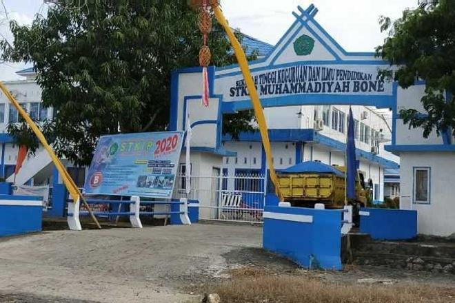 Selangkah Lagi, STKIP Muhammadiyah Bone Siap Berubah Menjadi Universitas