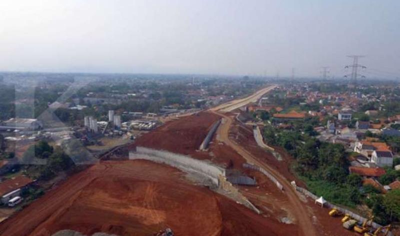 Kementerian PUPR: Proyek Sedang Proses Tender Sebesar 2,8 Triliun