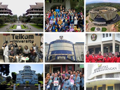 Tips Mahasiswa Baru di Bandung