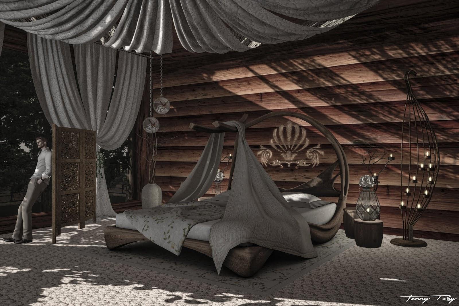 Swank Event - Store EVHAH & Enchanted Fantasy