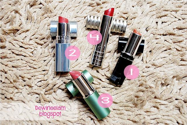 Dewi Neelam by Irna: My Everyday Make up Kit