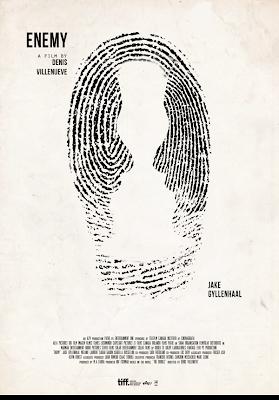 Risultati immagini per enemy film poster