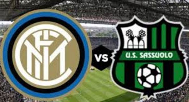 Inter Milan vs Sassuolo Full Match And Highlights 12 May 2018