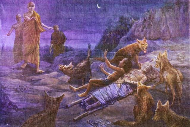 Đạo Phật Nguyên Thủy - Kinh Tăng Chi Bộ - Niệm chết