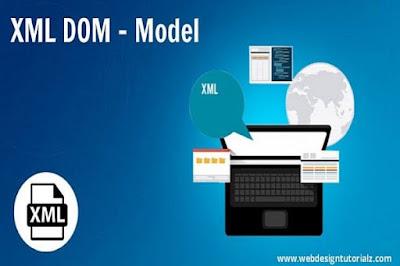 XML DOM - Model