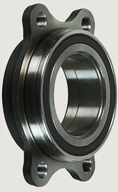 wheel-bearing-2D-generation