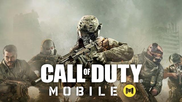 تحميل لعبة Call Of Duty apk للأندرويد لعبة القتال الشهيرة