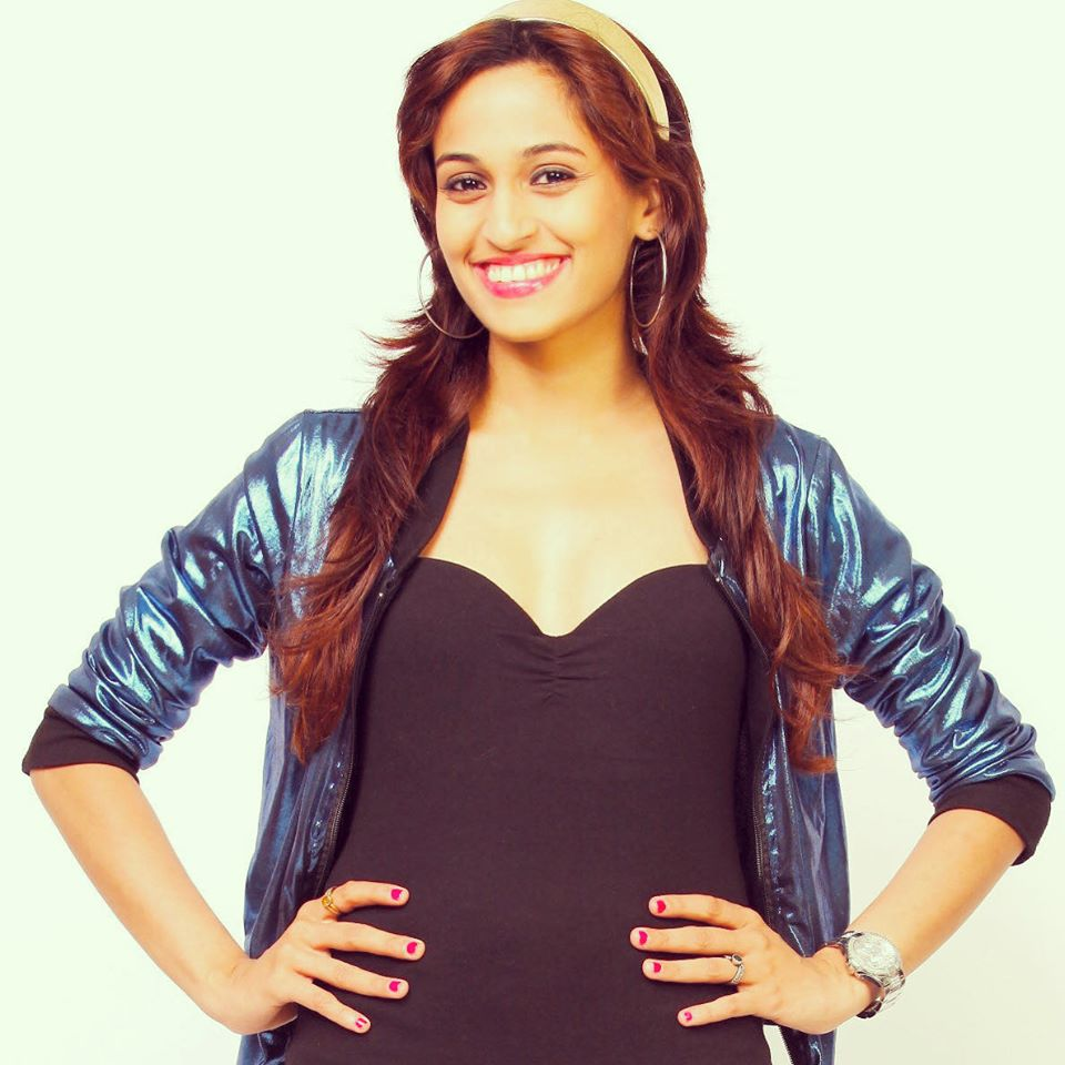 Shweta Pandit shares her account of inappropriate behavior