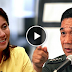 Watch: NSA Esperon to investigate 'LeniLeaks'