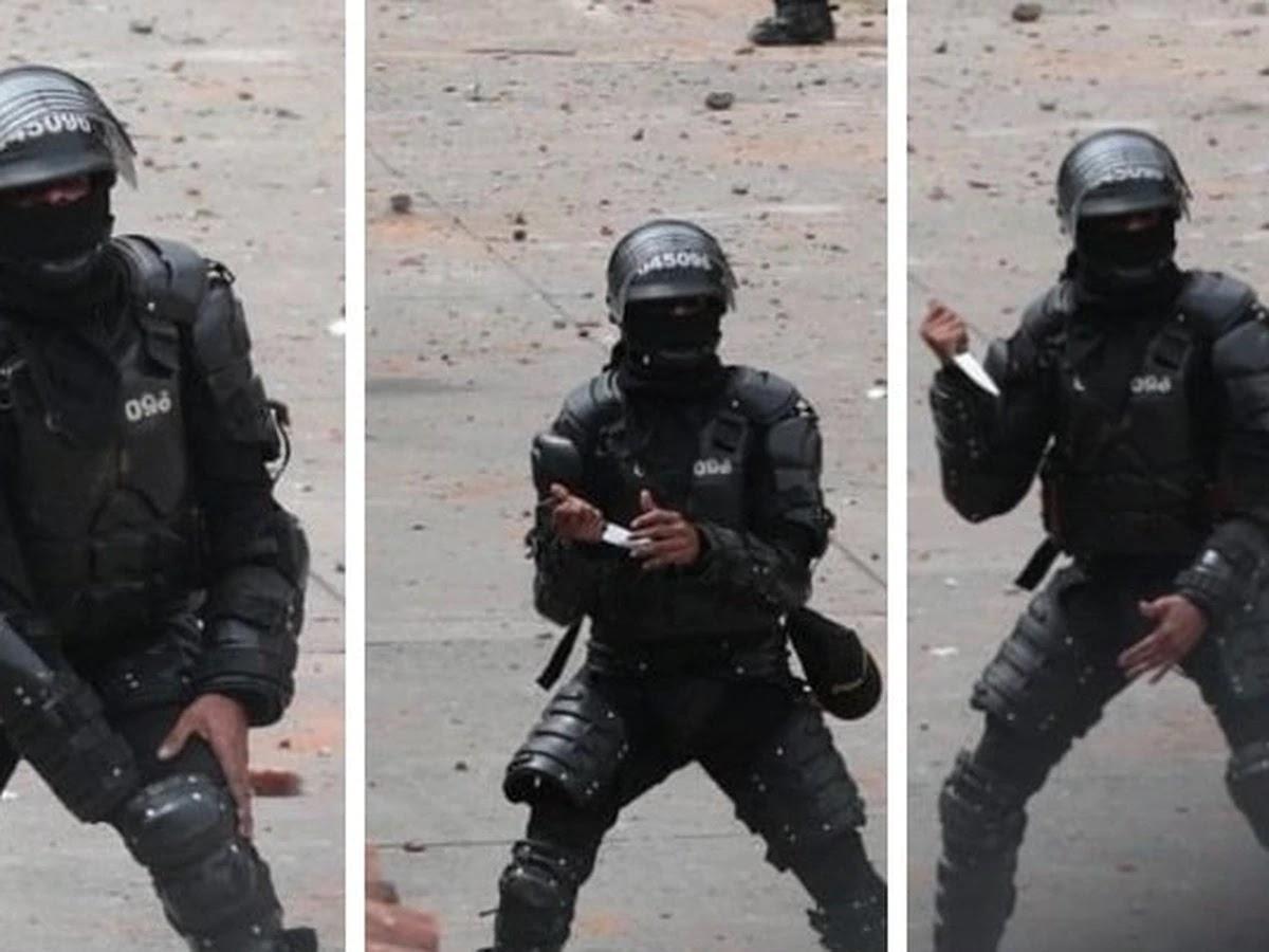 CIDH entregará informe final sobre la violencia la próxima semana, Gobierno le promete de todo