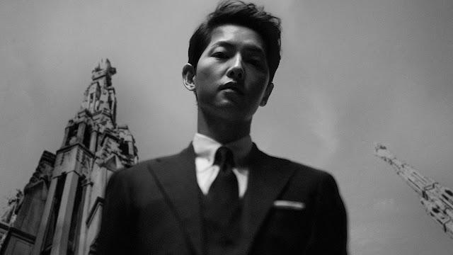 Vincenzo: novo k-drama de Song Joongki estreia na Netflix