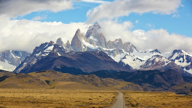 The origin of the Andes unravelled