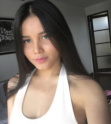 Yunita Siregar Hot