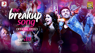 bollywood party songs - The break up song