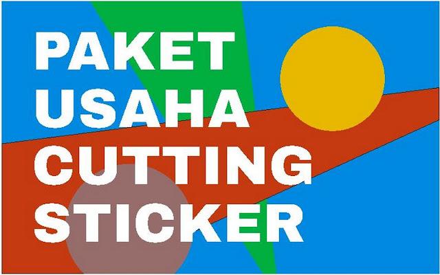 paket-usaha-cutting-sticker