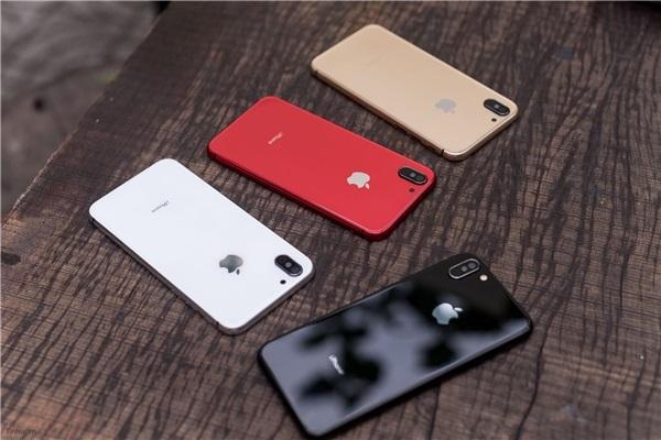 Thay vỏ iPhone 8 tại hà nội