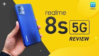 Realme 8s 5g flash file