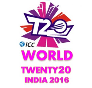 icc t20 world cup 2016 full schedule