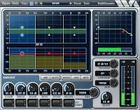 MultiDynamics 6 – Powerful multi-band dynamics control
