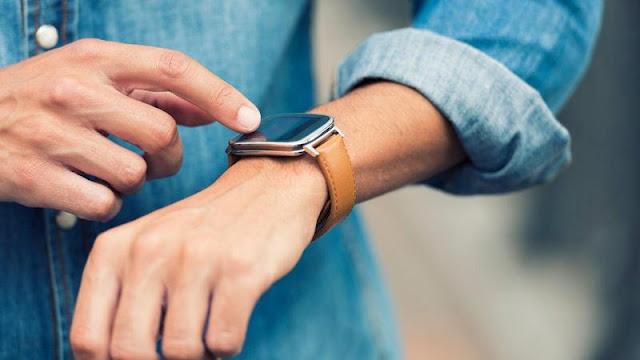 los 10  mejores relojes inteligentes 2018