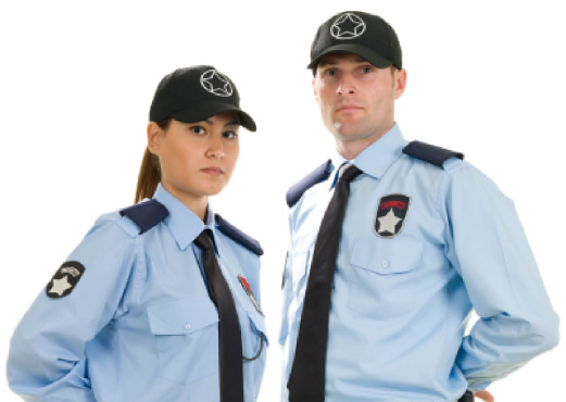 Professional Security Services Are In Great Demand