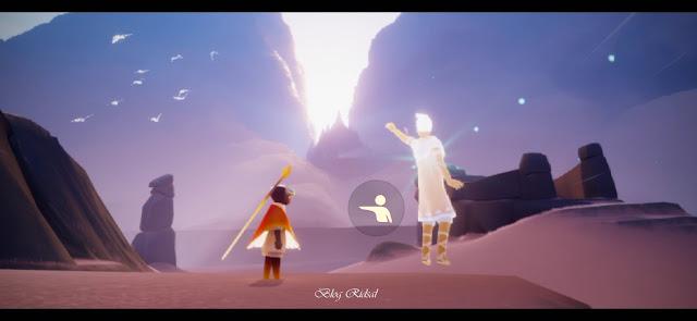 Sky: Children of the Light, Menghadirkan Visual yang Mempesona 02