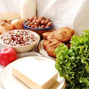 3 Macam Makanan Yang Mengandung Protein Nabati Digipat