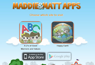 Maddie and Matt's Apps