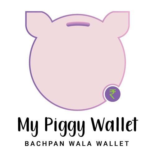 My Piggy Wallet