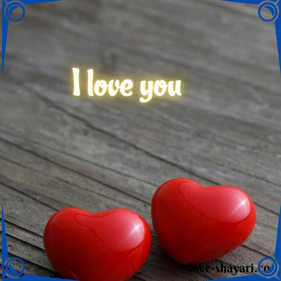i love you hd photo