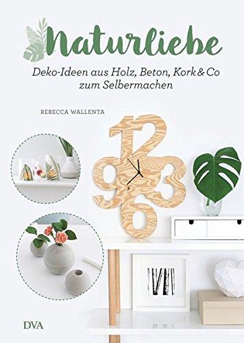 Buch Naturliebe Empfehlung