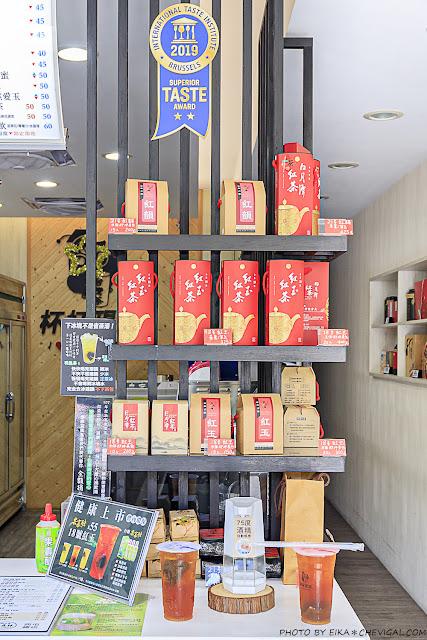 MG 6369 - 熱血採訪│台中少見芒果珍珠飲料,西屯總店才能買得到,產季過了就要明年請早囉
