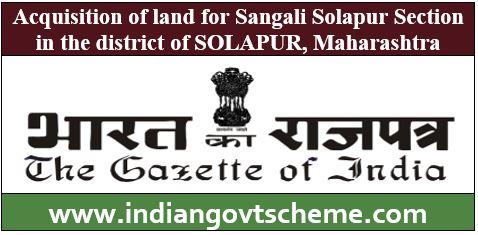 Sangali Solapur