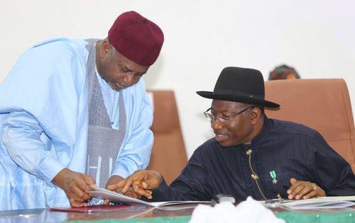 Former NSA Sambo Dasuki accused of corruption with former President Goodluck Jonathan